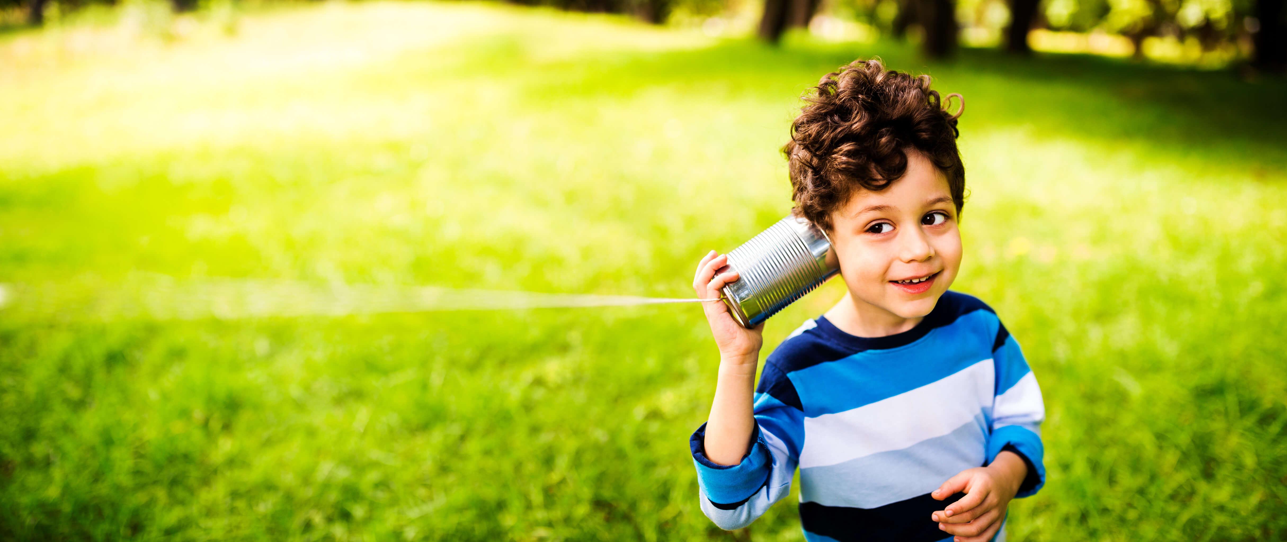child-communication